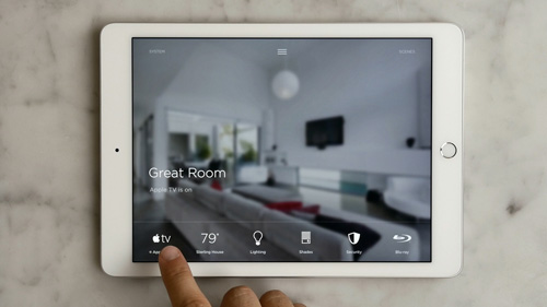 View Savant System Smart Home Automation Training Videos