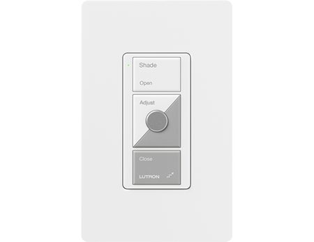 window shades remote