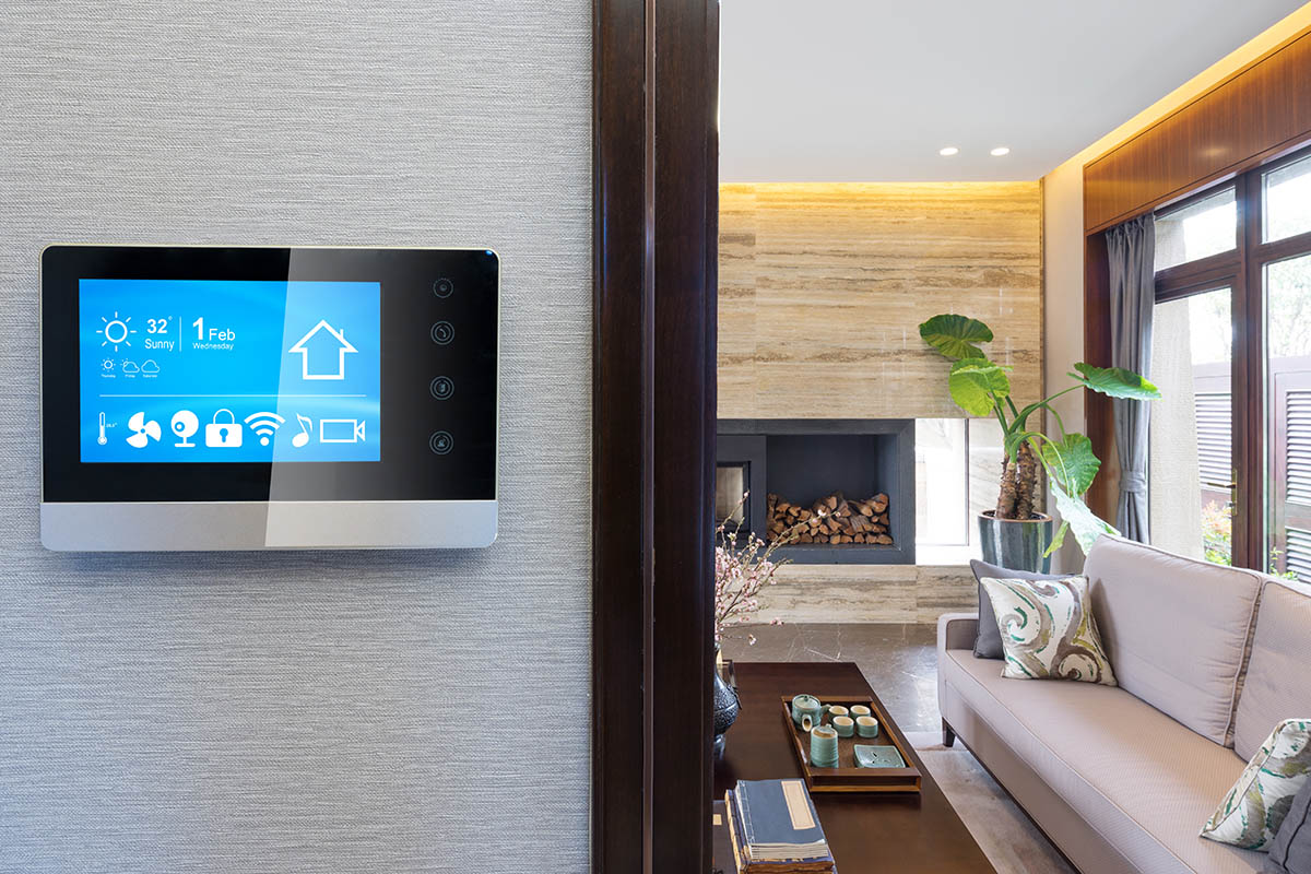 Smart Home Innovations for 2020