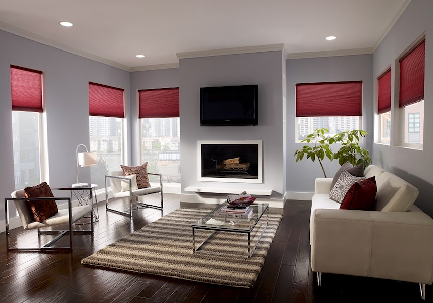 Are Motorized Shades Worth It? Here's Why the Answer Is Yes.