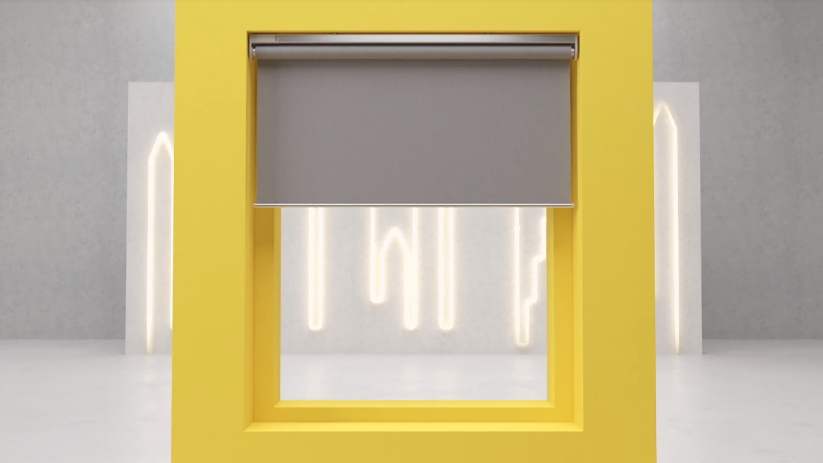 IKEA breaks into the smart home market with motorized shades