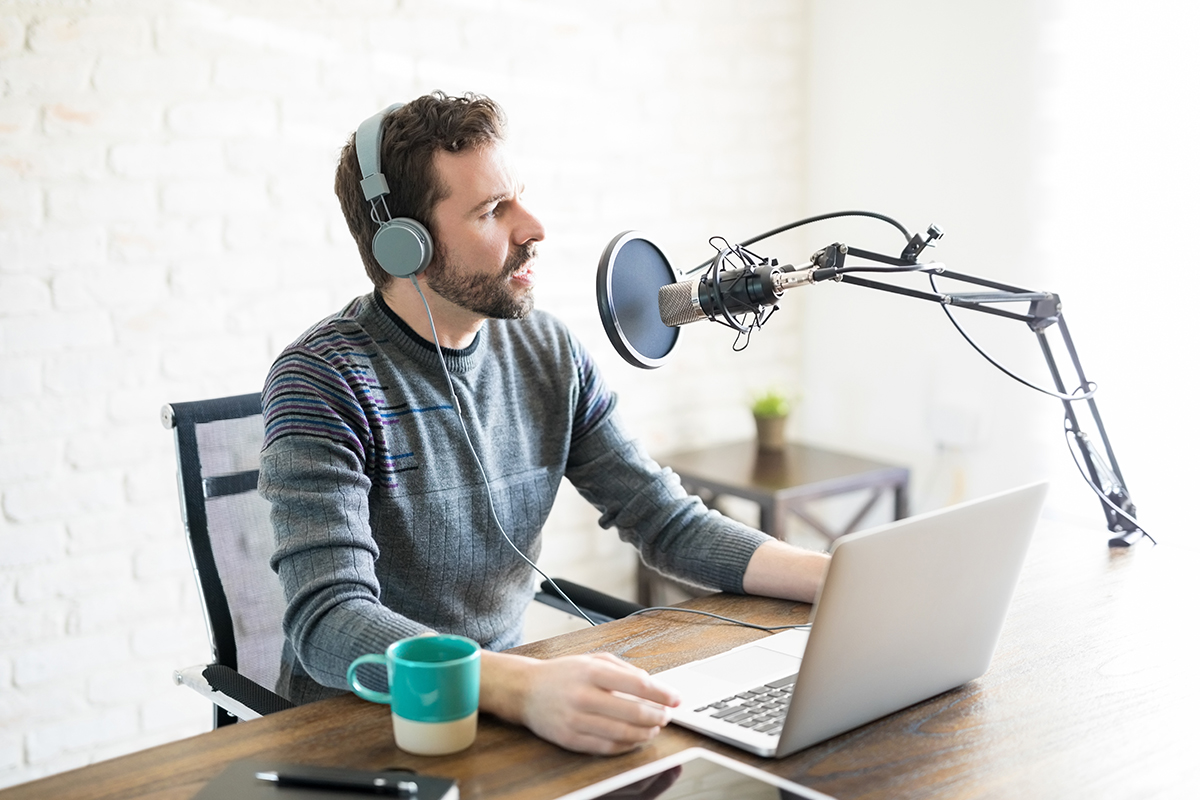 Top Tech Podcasts for Smart Home Owners