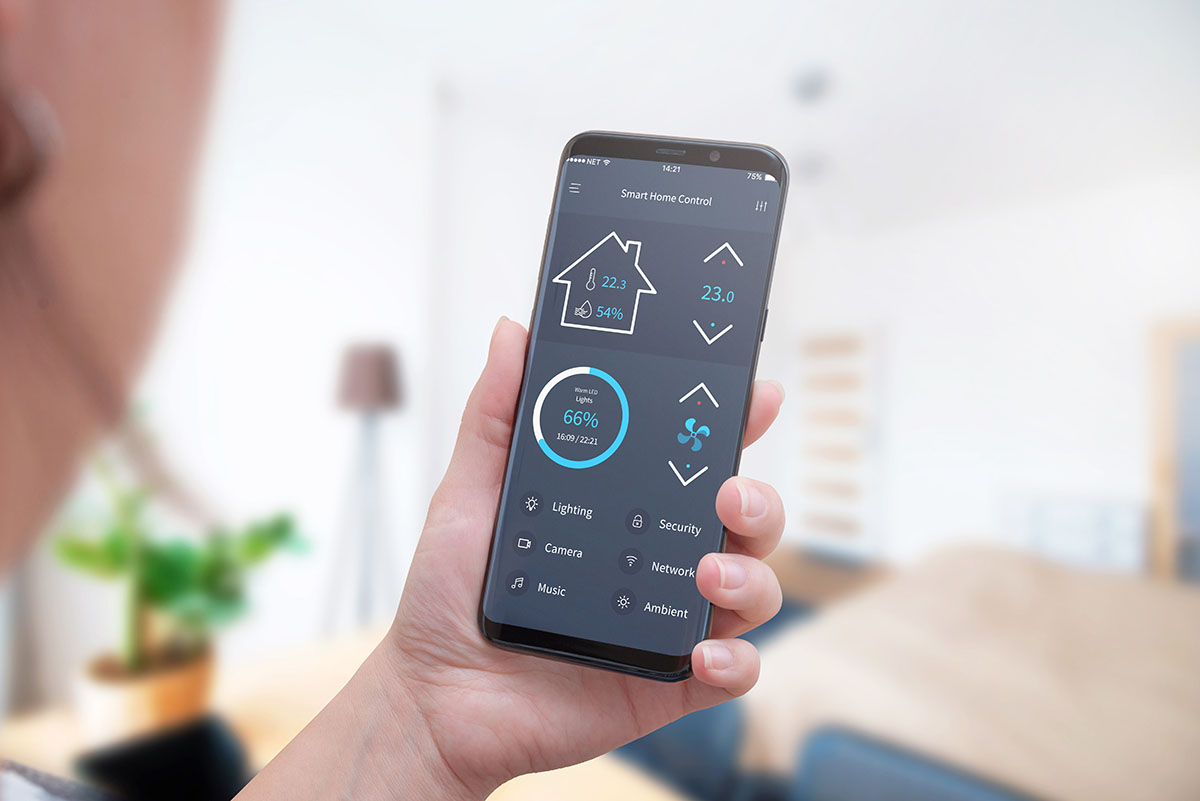News from the Smart Home Automation Industry