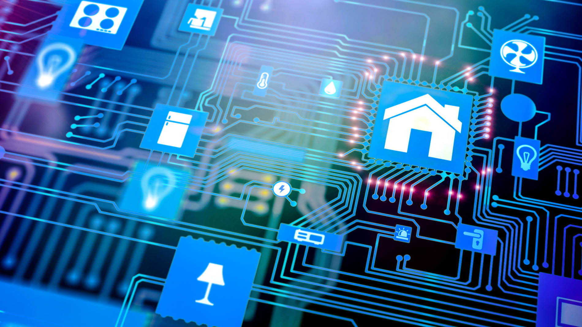 With the growing security threats, should I have a smart home?