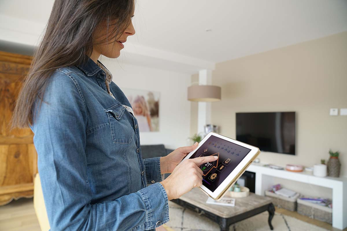 Top 5 Things to Consider When Planning Your Smart Home